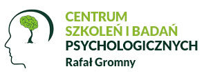 Centrum Szkoleń i Badań Psychologicznych Logo